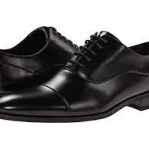 KENNETH COLE UNLISTED - Half Time Dress Shoe
